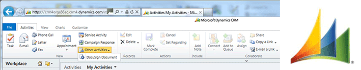 Apposite Labs CRM Connector